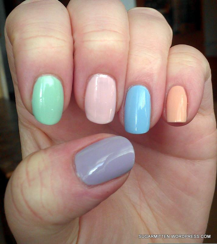 Easter Nail Art Designs: 301 Moved Permanently